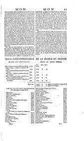 Le grand dictionnaire historique ou Le mélange curieux de l'histoire sacrée et profane...: Volume6