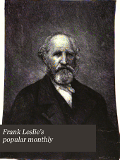 Frank Leslie's Popular Monthly: Volume 45