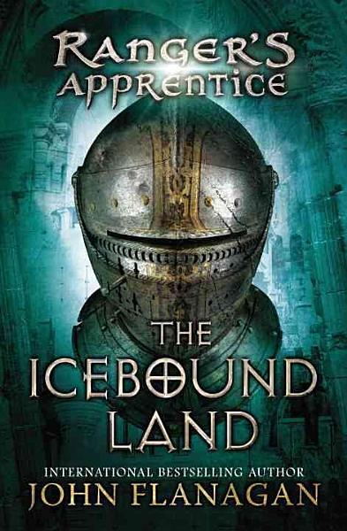 Download The Icebound Land Book