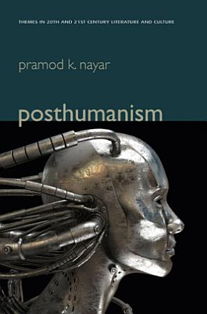 Posthumanism PDF