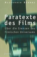 Paratexte des Films PDF