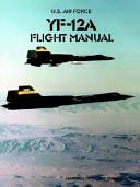 Yf-12a Flight Manual