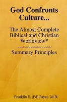 Worldview Book PDF