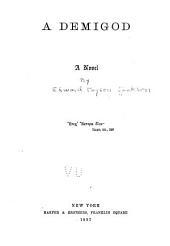 A Demigod: A Novel