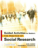 The Practice of Social Research  Study Guide for Babbie PDF