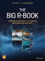 The Big R Book PDF