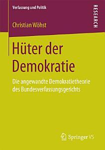 H  ter der Demokratie PDF