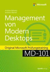Management von Modern Desktops PDF