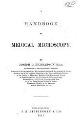 A Handbook of Medical Microscopy