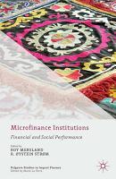Microfinance Institutions PDF