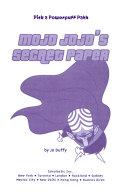 Mojo Jojo's Secret Paper