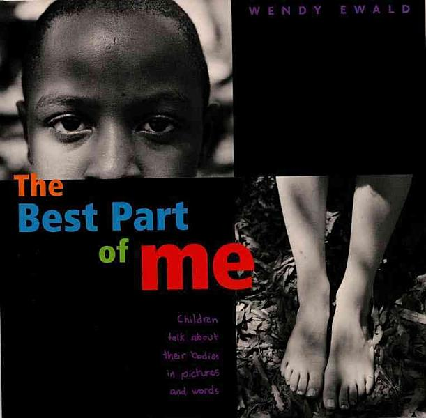 Download The Best Part of Me Book