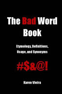 The Bad Word Book