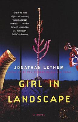 Girl in Landscape PDF