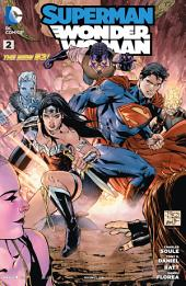 Superman/Wonder Woman (2013-) #2