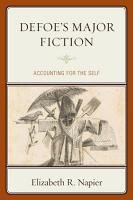 Defoe   s Major Fiction PDF