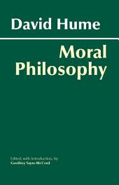 Hume: Moral Philosophy
