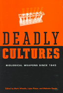 Deadly Cultures