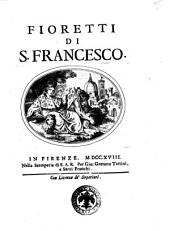 Fioretti di S. Francesco