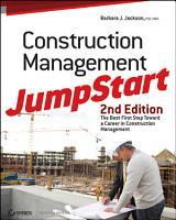 Construction Management JumpStart PDF