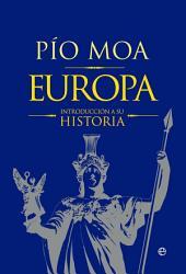 Europa: Introducción a su historia