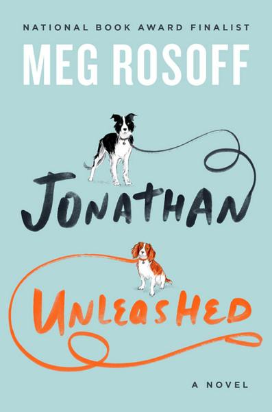 Download Jonathan Unleashed Book
