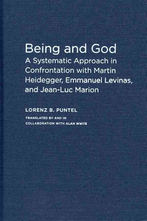 Being and God