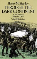 Through the Dark Continent PDF