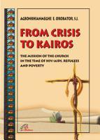 From Crisis to Kairos PDF