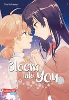 Bloom into you 8 PDF