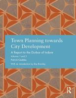 Town Planning towards City Development PDF