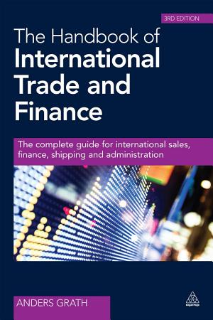 The Handbook of International Trade and Finance PDF