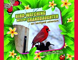 Bird Watching With My Granddaughter PDF