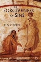 The Forgiveness of Sins PDF