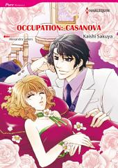 Occupation: Casanova: Harlequin Comics