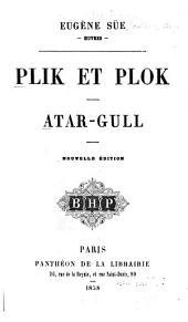 Plik et Plok: Atar-gull