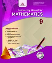 Laboratory Manual for Mathematics – 9