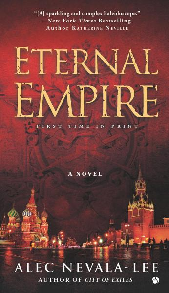 Download Eternal Empire Book