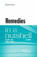 Remedies in a Nutshell