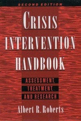 Crisis Intervention Handbook PDF