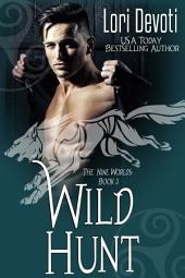 Wild Hunt: An Alpha Shifter Romance