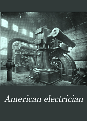 American Electrician: Volume 13