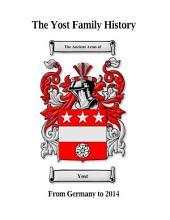 Yost Family History: Germany to 2014