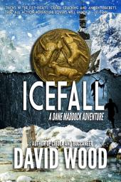 Icefall: A Dane Maddock Adventure