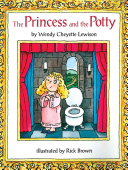 The Princess and the Potty Book