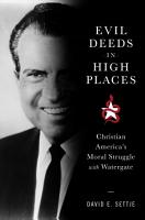 Evil Deeds in High Places PDF