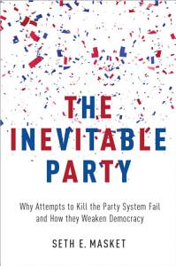 The Inevitable Party Book