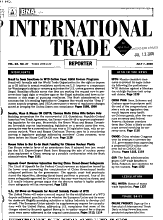 International Trade Reporter PDF