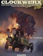 Clockwerx #2 : Temper