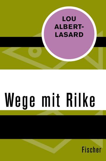 Wege mit Rilke PDF